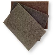 Sanding Fleece Pads